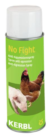 Protiagresivní spray NoFight 400 ml