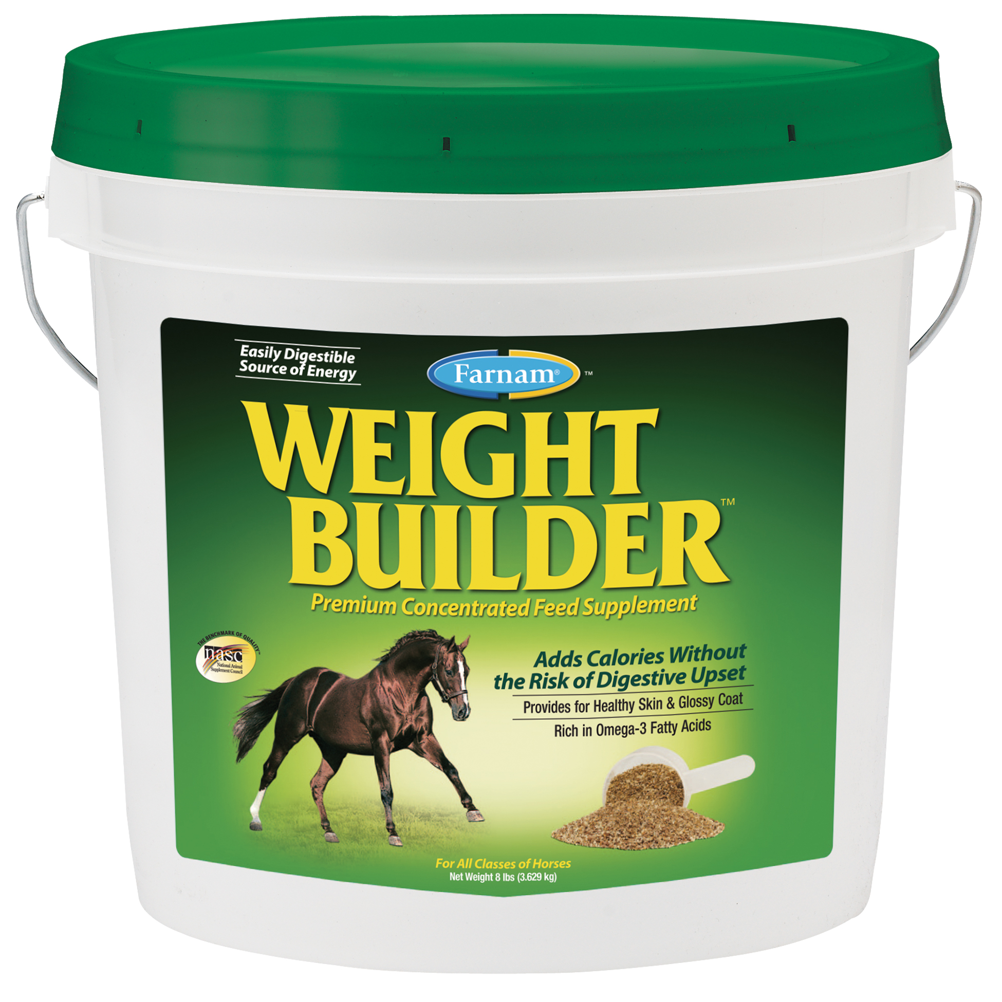 Weight Builder 3.63 kg